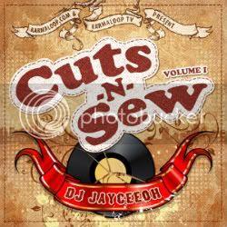 CUTS N SEW Vol. 1