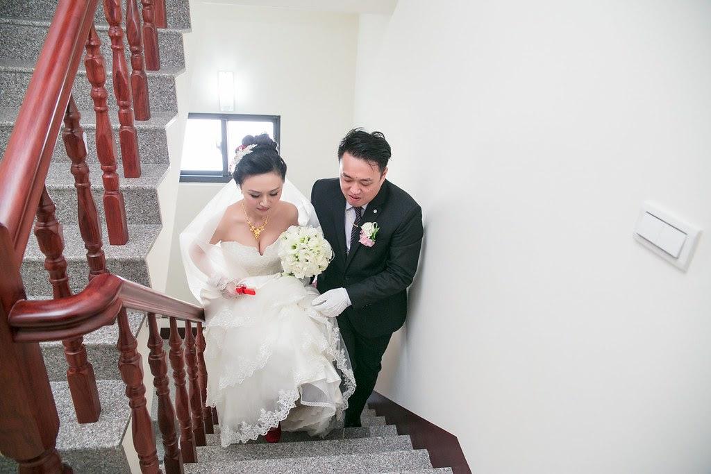 溫馨迎娶038
