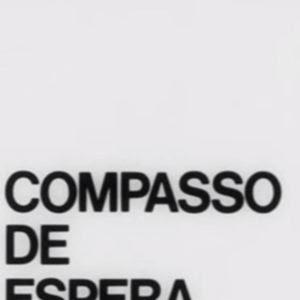 Resultado de imagem para compasso de espera 1973 poster