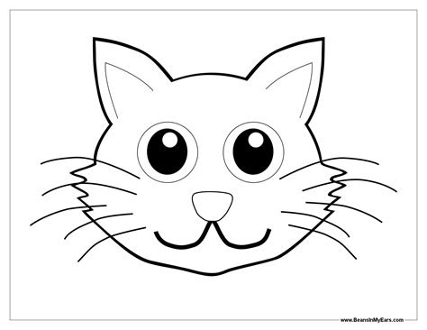 cat ears clipart    clipartmag