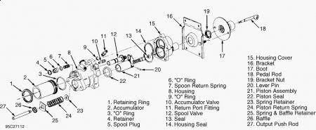 1996 GMC Suburban Grabbing Brakes When Parts Are Cold