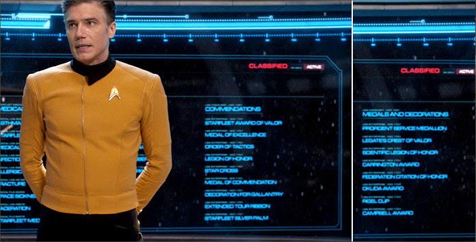 Canon Connections, Discovery, DSC, Episodi, Stagione 2, TG TREK Star Trek News Novità Notizie