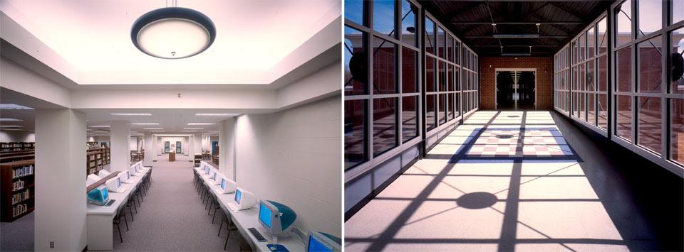 Selftucker Architects Portfolio Bolton High School