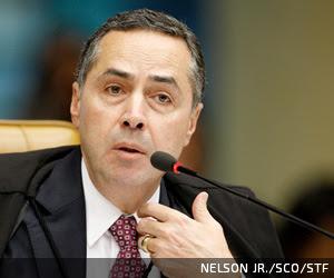 ABSURDO - Barroso propõe redução da pena dos criminosos como indenização em caso de superlotação