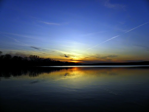 3 25 2010 Saganashkee Slought sunset (7)