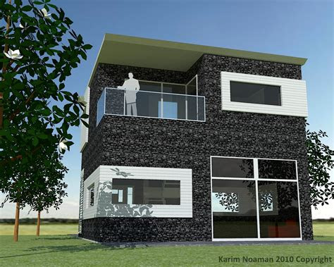 modern simple house pics zion star