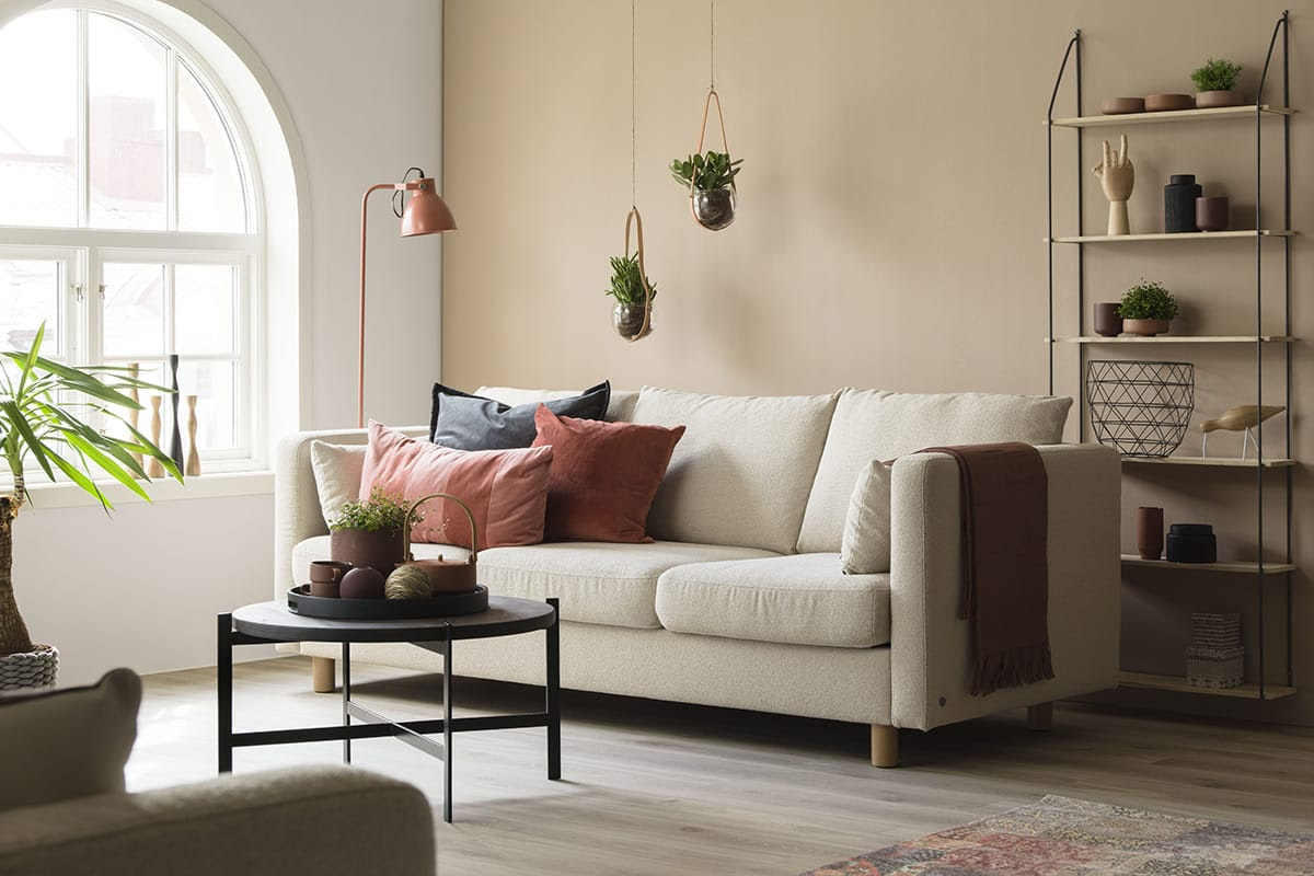 wohnzimmer gardinen modern bilder ideen einrichtung