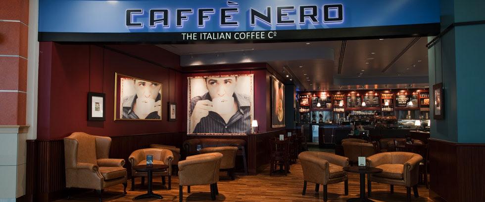 Image result for Caffe Nero
