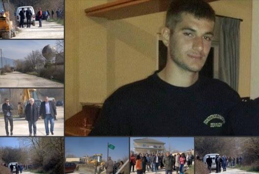 Βαγγέλης Γιακουμάκης: Αυτοκτονία ή δολοφονία; Οι εξελίξεις στην υπόθεση που συγκλόνισε την χώρα - Τι υποδηλώνει το μαχαίρι που βρέθηκε δίπλα στο πτώμα