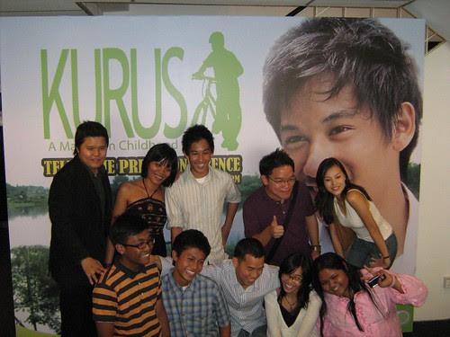 KURUS group photo