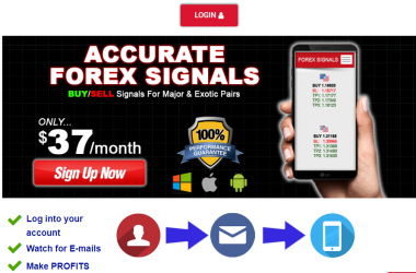 Free forex providers twitter
