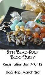 5th Annual Bead Soup Blog Party