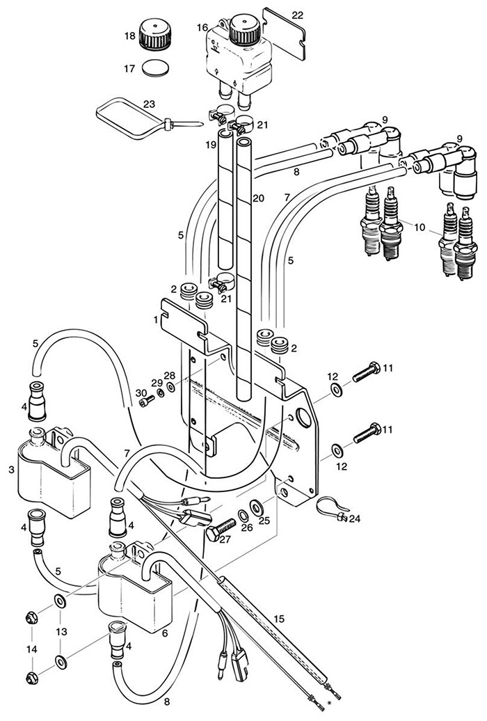 cps wiring harness image 6