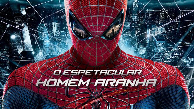 O Espetacular Homem-Aranha | filmes-netflix.blogspot.com