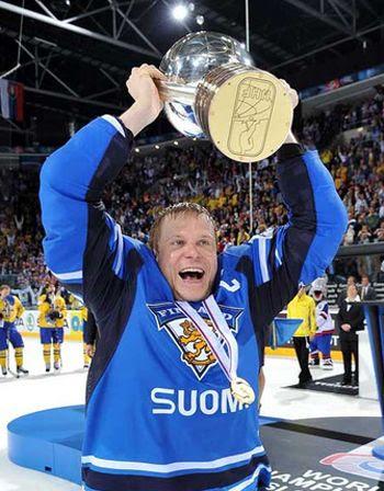 Koivu Finland Trophy