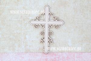 Krzyż ornamentowy 01