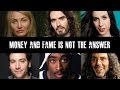 Celebrities Speak Out On Fame And Materialism - Video