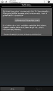 Configurar Proxy