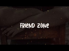 Friend Zone by M Zhayt feat. Hanz [Lyric Video]