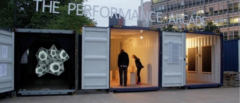 The Performance Arcade