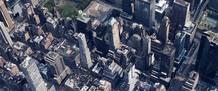 Google Earth se incorpora a Google Maps