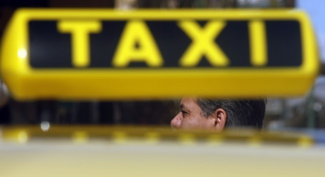 Τραγικό! Τον σκότωσε με κλειδί για ένα ταξί στο κέντρο της Αθήνας!
