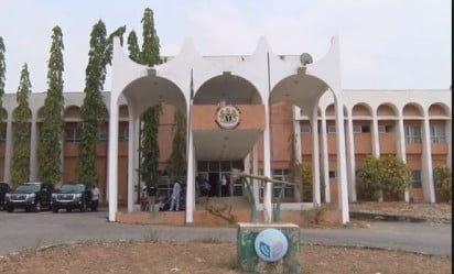 Image result for Kogi State House of Assembly