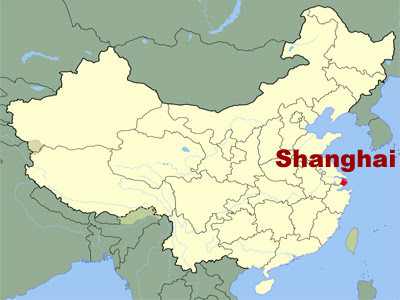 Shanghai Is Getting More Attention From The Big Distillers
