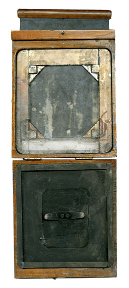 Plate Holder For Tintype 8x10