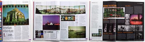 Venetian Adventure by pho-Tony