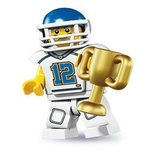 Lego Football  eBay