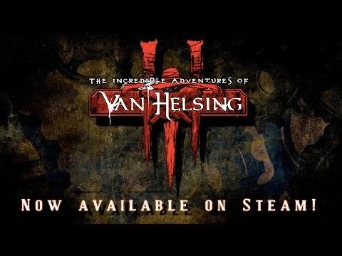 The Incredible Adventures of Van Helsing III Review