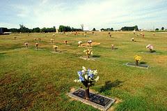 Memory Garden, Mayfield, Kentucky