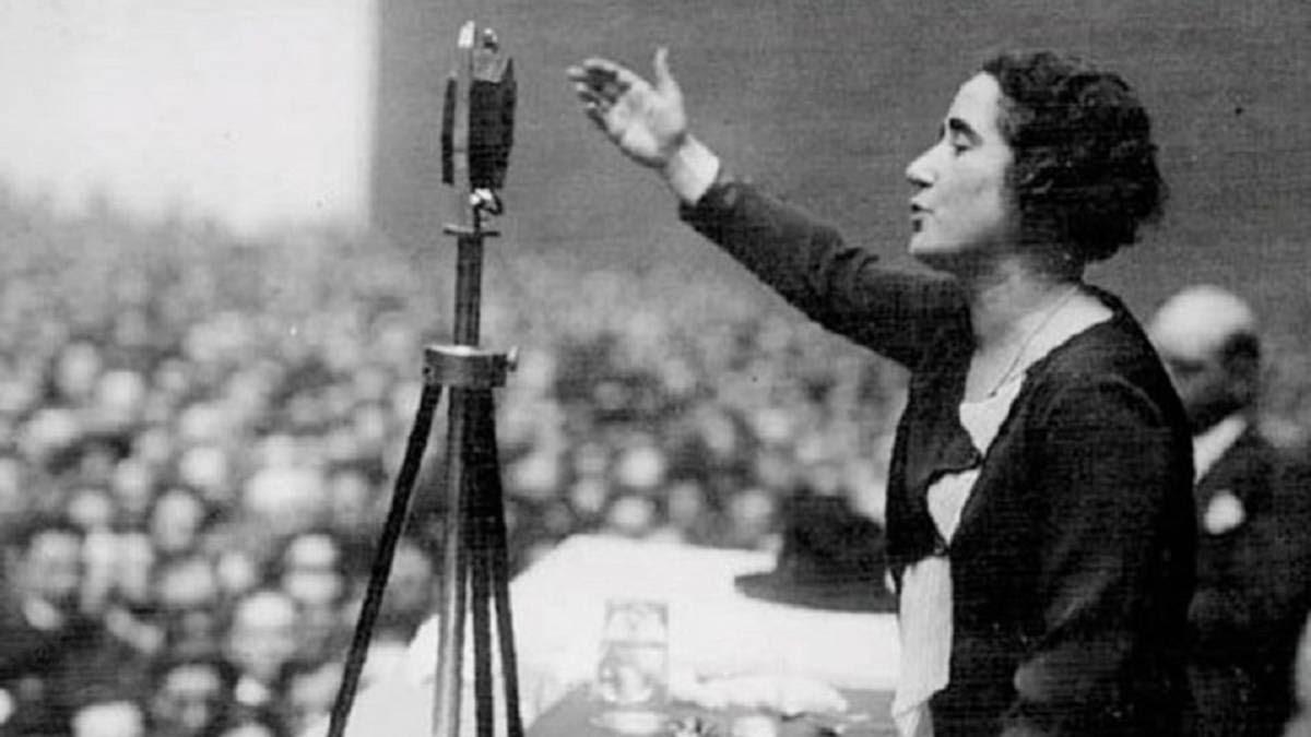 Las 5 Frases Feministas De Clara Campoamor Que Debemos Guardar En