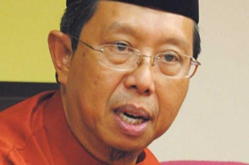 Nizar Jamaluddin calon PH di PRK Kuala Kangsar?