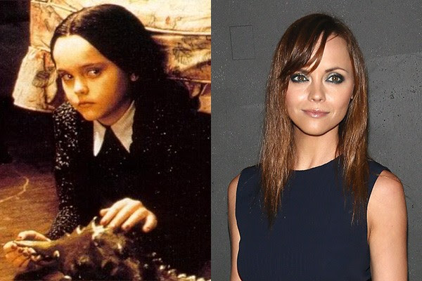Antes e depois! Atores de Hollywood que começaram a
