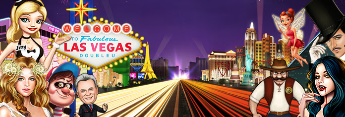Doubleu Casino Fan Page
