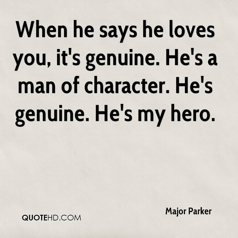Major Parker Quotes Quotehd