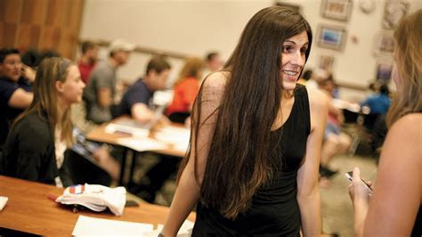 Danica Roem Is Virginia's Most Prominent Transgender