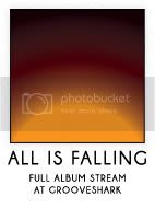 All Is Falling @ Grooveshark