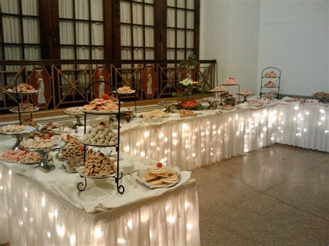 pinterest wedding reception food   This is one example of
