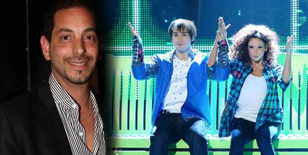 El productor de Stravaganza, Ariel Diwan, se vuelca a la televisión
