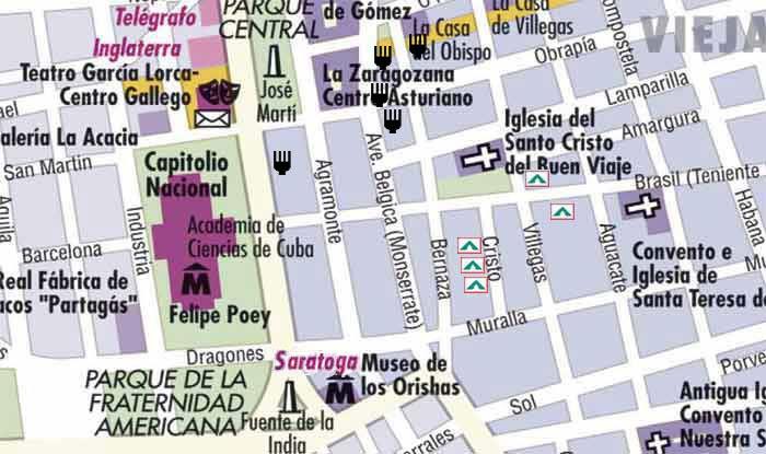 HabVieja Mapa Zone 5