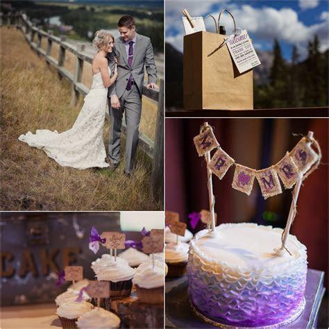 Rustic Wedding In Canada   Rustic Wedding Chic