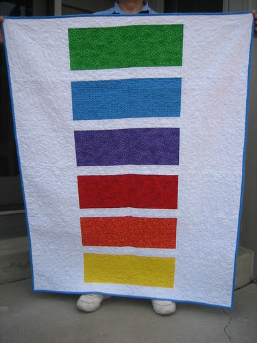 """Back of """"Colors"""""""