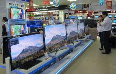 lãng-phí, tivi, ôtô, khách-hàng, tiêu-dùng, gia-đình, tính-năng, hiện-đại, phiên-bản, 3D.