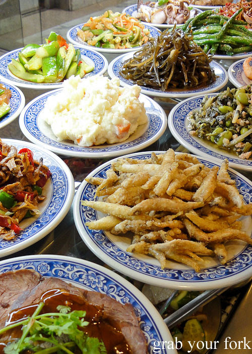 Seafood Restaurant Canley Heights