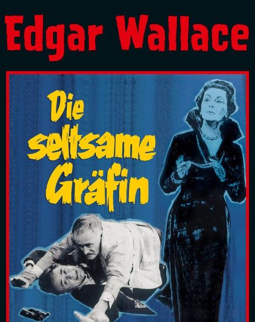 Youtube Edgar Wallace Die Seltsame Gräfin