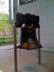 State House Bell aka the Liberty Bell