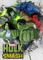 Marvel's Hulk and the Agents of S.M.A.S.H. | filmes-netflix.blogspot.com